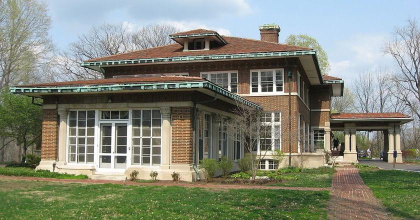 Allison Mansion | © Nyttend / WikiCommons