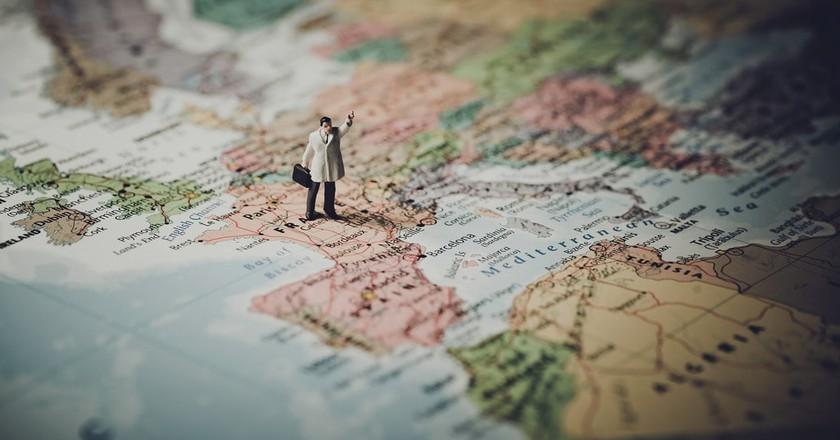 Visiting France © www_slon_pics / Pixabay