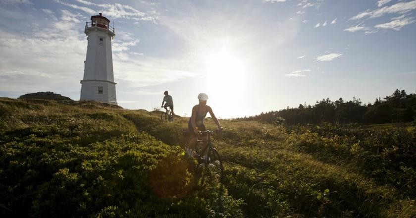Cabot Trail | © Canadian Tourism Commission