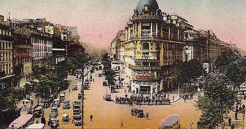 Georges-Eugène Haussmann: The Man Who Created Paris