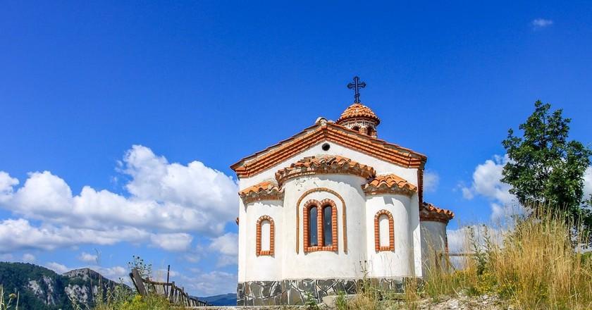 Bulgarian church | © ivaylost / Pixabay