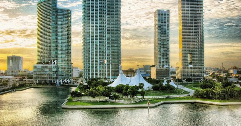 Downtown Miami   Public Domain \ Pixabay