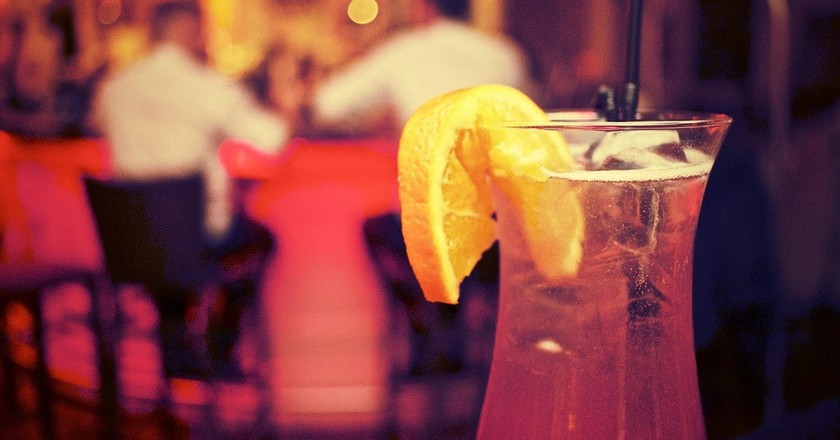 Find the best cocktails in Sunny Beach, Bulgaria | © StockSnap/Pixabay