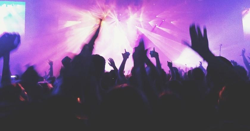 Nightclubs in Odessa ©Free-Photos/Pixabay