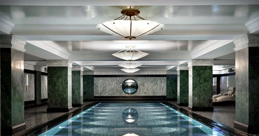 The Best Alternative Spa Treatments in London