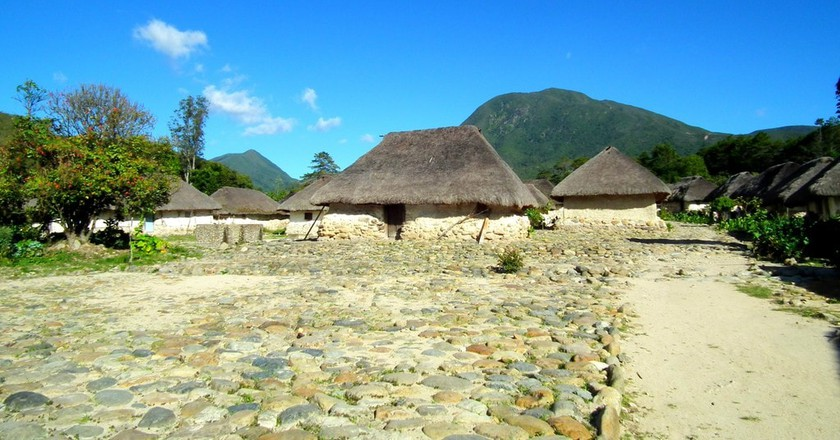 Nabusimake near Valledupar   Chris Bell / © Culture Trip