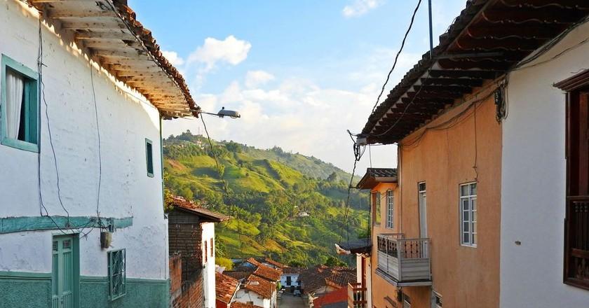 Salamina, Caldas, Colombia   © Chris Bell / The Culture Trip
