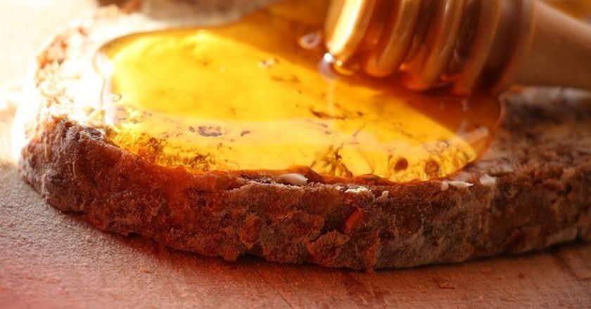 Honey | © Estelheit / Pixabay