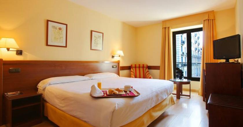 The Best Hotels in Zaragoza, Spain