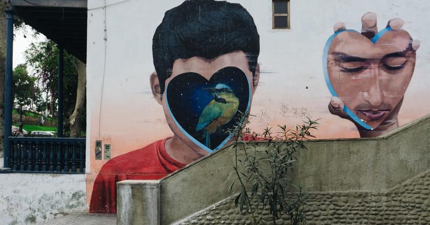 Barranco, Lima, Perú | Mia Spingola / © Culture Trip