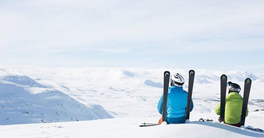 Hemsedal skisenter   © Kalle Hägglund/Courtesy of hemsedal.com