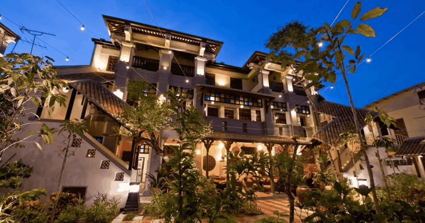 The 10 Best Heritage Hotels In George Town Penang