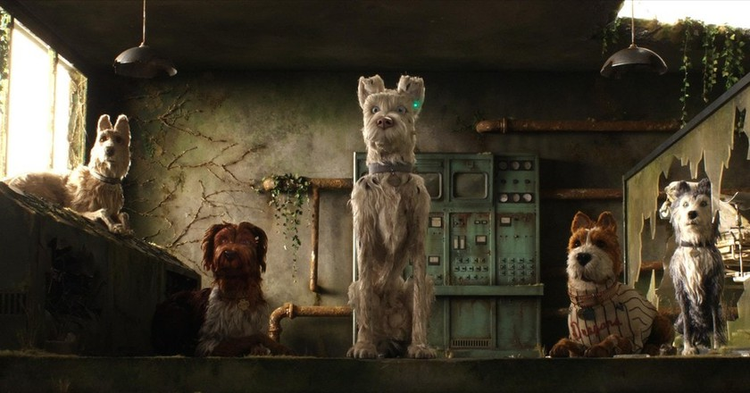 'Isle of Dogs' | © Fox Searchlight