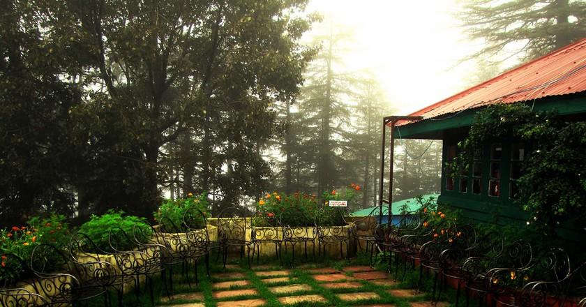 Kasauli | © Rohit Chhiber / Flickr