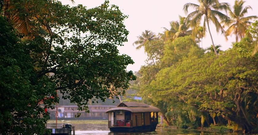 Kerala | © Krishd423/WikiCommons