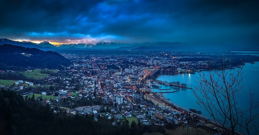 Bregenz | © Bilder_meines_Lebens / Pixabay