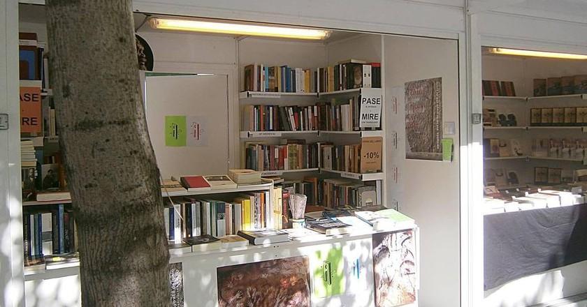 Courtesy of Pórtico Librerías, Zaragoza