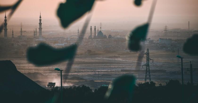 Iran | © Mahdiar Mahmoodi / Unsplash