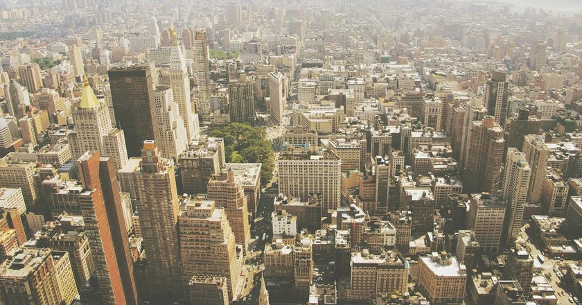 New York City wants high speed internet in all five boroughs | © Free-Photos / Pixabay