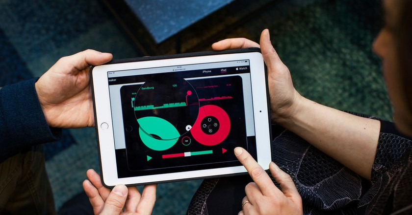 Sweden's startup scene is exploding | © Melker Dahlstrand / imagebank.sweden.se
