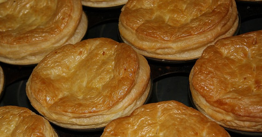 NZ Pies | © itravelNZ® - New Zealand in your pocket / Flickr