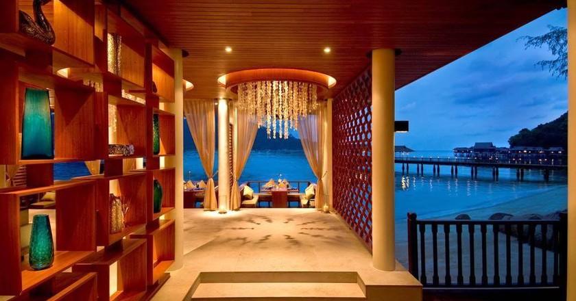 Pangkor Laut Resort   Courtesy of hotels.com