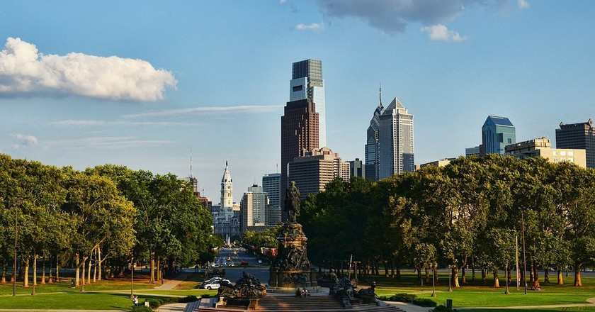 What to Do on a Layover in Philadelphia, PA