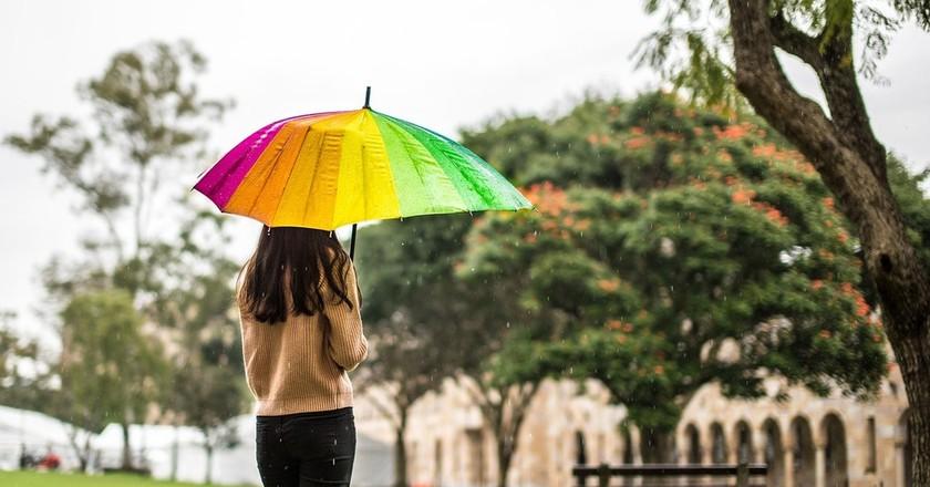 rainy day | ©Dan_Park / Pixabay