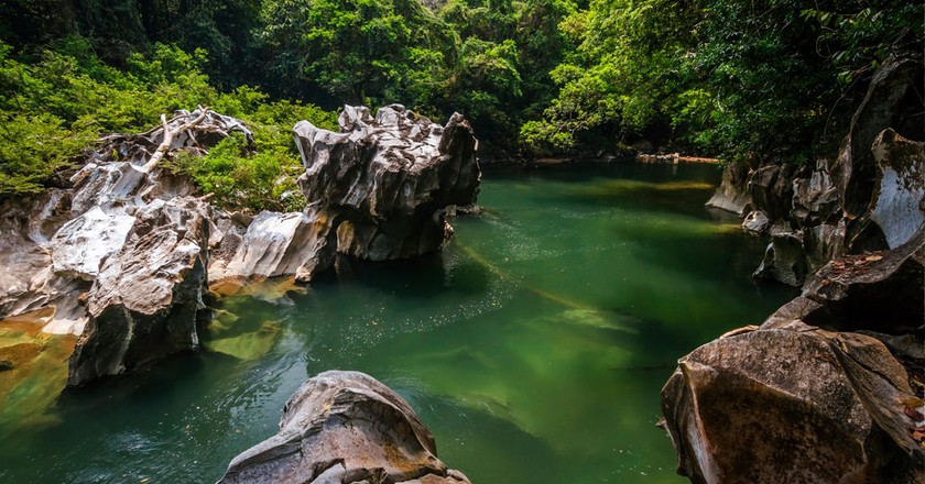 11 Epic Reasons Why You Need to Visit Rio Claro at Least Once in Your Lifetime
