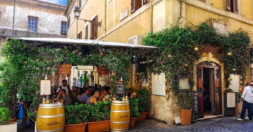 Rome, Italy I © kirkandmimi / Pixabay