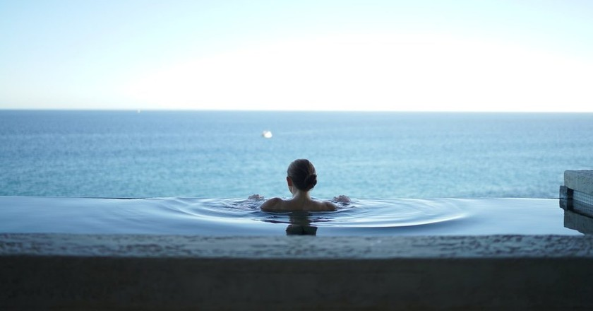 Experience South Korea's unique spa culture at the country's best jjimjilbangs | © Alex Bertha / Unsplash