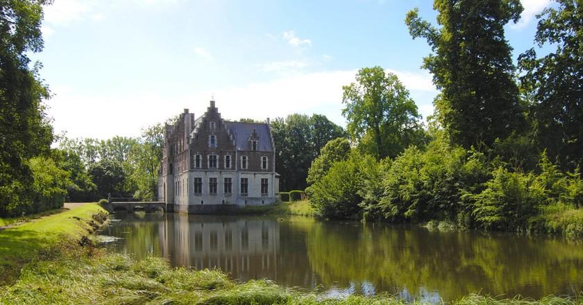 Courtesy Engel & Völkers Mechelen