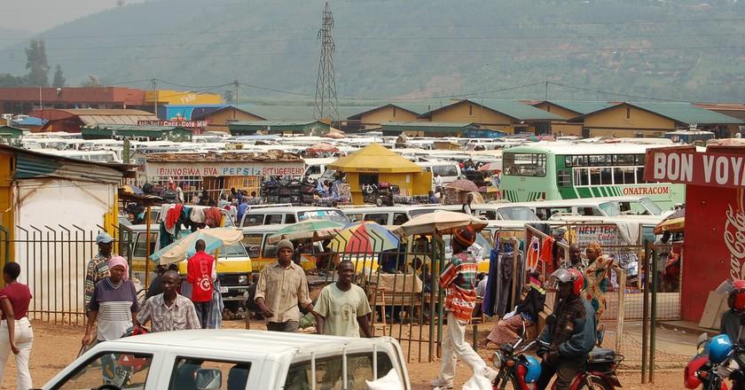 Rwanda   © Joachim Huber/Flickr