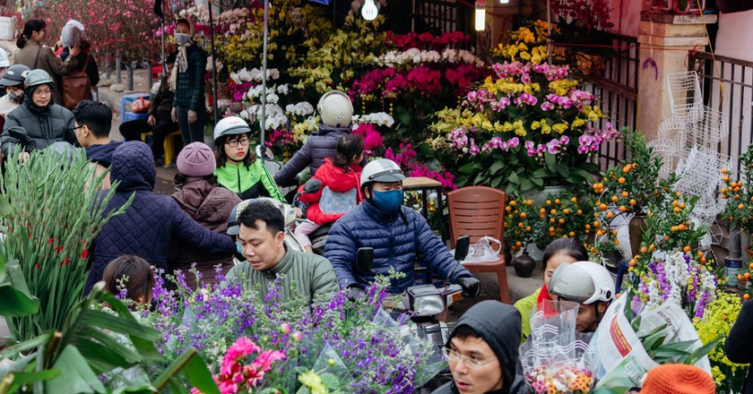 The market is a unique and beautiful sight to see | Sina Abasnejad / © Culture Trip