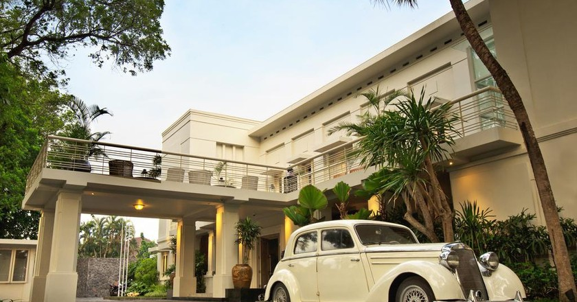 The Shalimar Boutique Hotel, Malang | © The Shalimar Boutique Hotel / Hotels.com