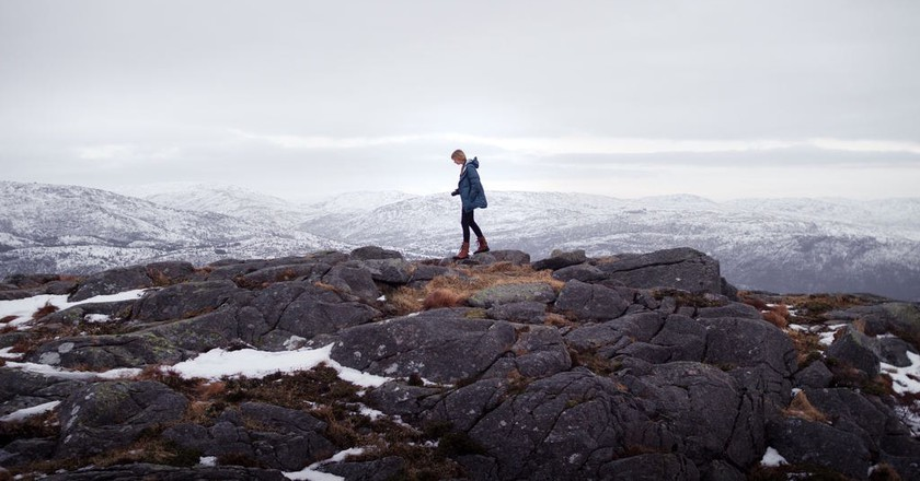Each of these facts is a stepping stone in understanding Norway | © Sharon Christina Rørvik/Unsplash