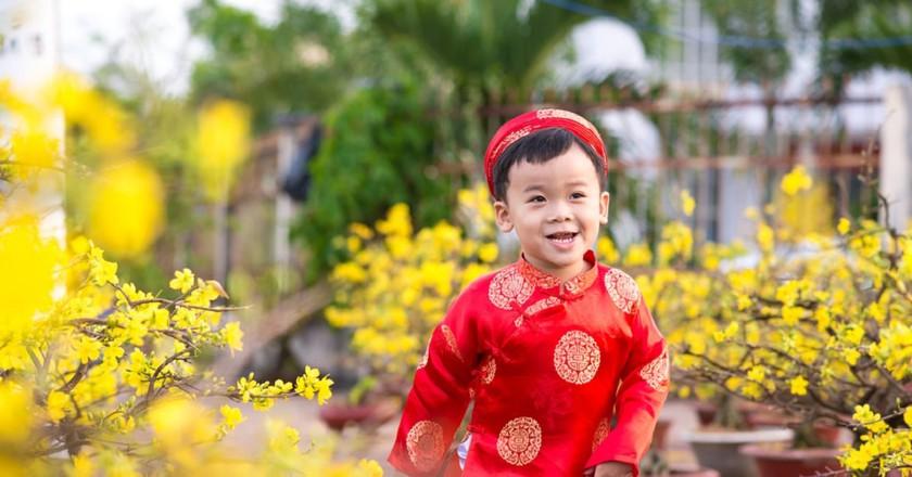 Tết is a happy time   © Makistock/Shutterstock