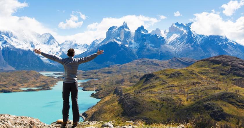 Chile Patagonia | ©Aleksei Potov/Shutterstock