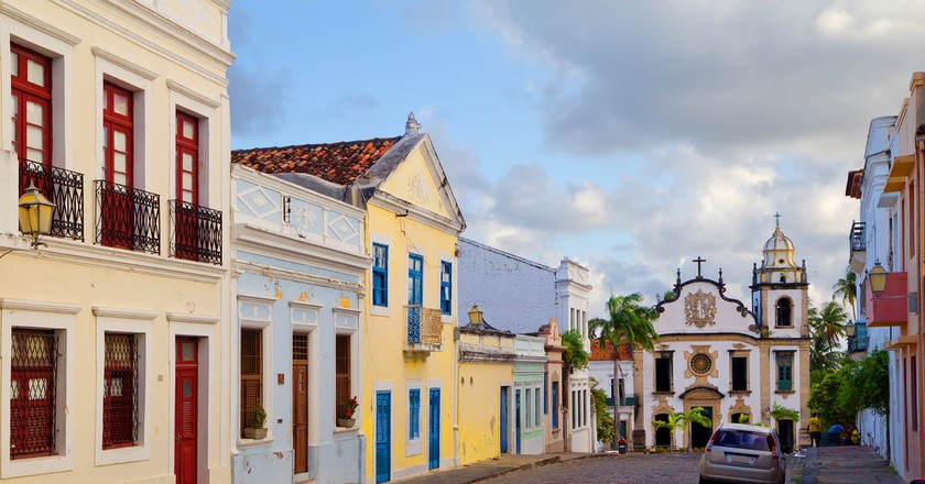 Why This Quaint Colonial Village is Brazil's Most Underrated Town