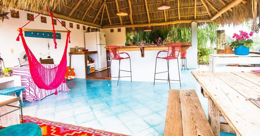 The Best Airbnbs in Sayulita, Mexico