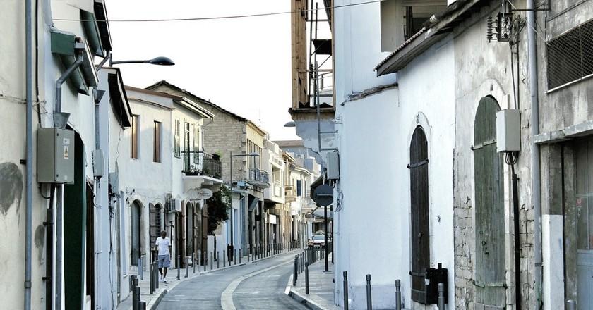A street in Cyprus I © Artem Vasev / Pixabay