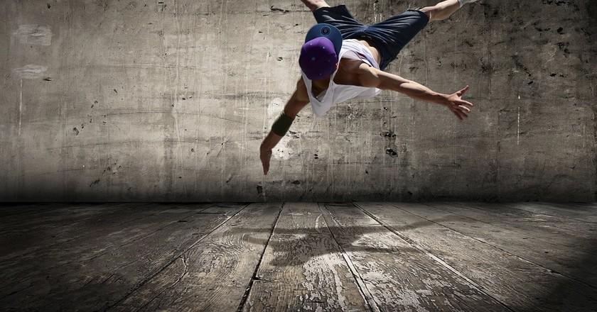 Hip-hop culture | © Boboshow/Flickr