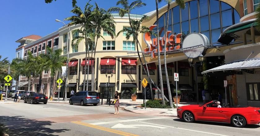 A Shopping Guide to Miami, Florida