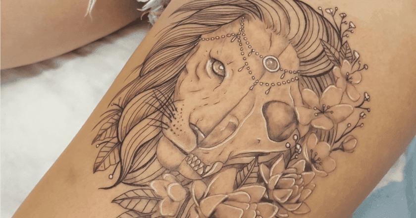 Tings Tattoos | Courtesy of Tings Tattoos
