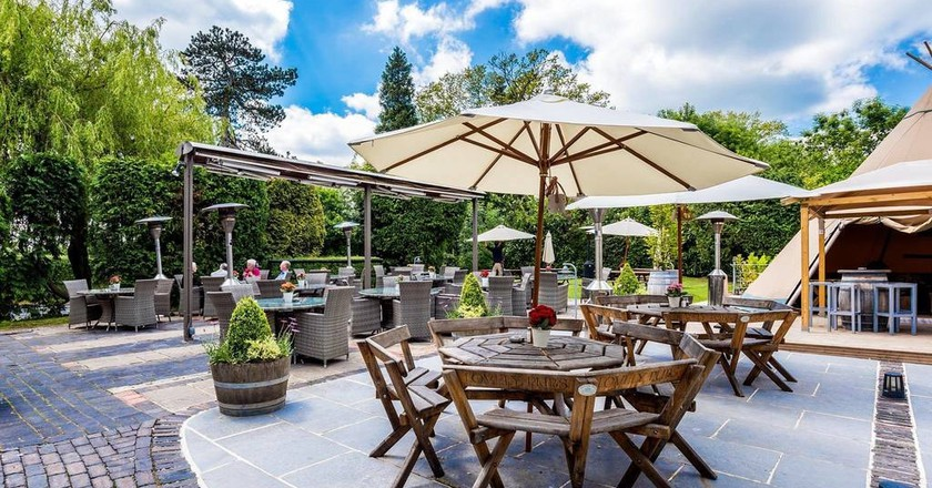 The Best Cosy Country Pubs near Birmingham