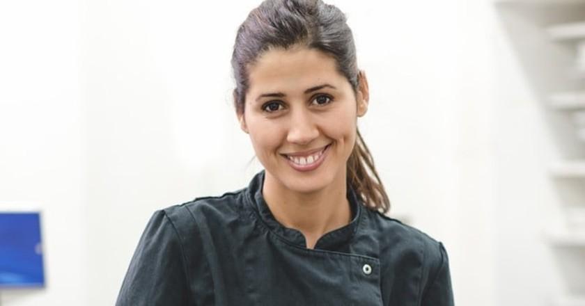 Meet Hasnaâ Ferreira, one of Bordeaux's finest chocolate masters| © Sandra Hygonnec/ Courtesy Hasnaâ Ferreira
