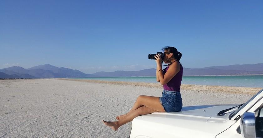 Assal Lake, Djibouti I © Culture Trip / Zineb Boujrada