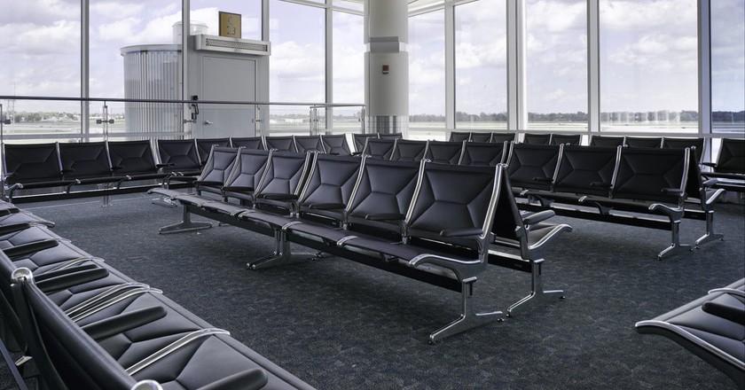 General Mitchell Airport   © VISIT Milwaukee