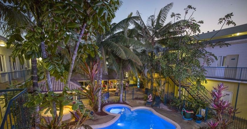 The Best Backpacker Hostels in Cairns, Australia