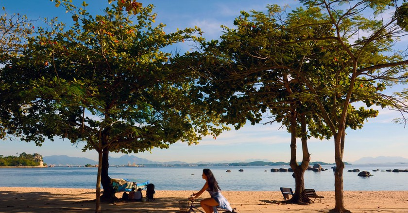 The Most Beautiful Beaches in Guanabara Bay, Brazil